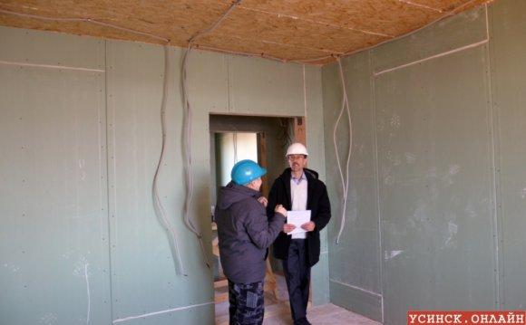 Электропроводка в доме из сип
